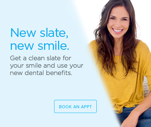 La Quinta Dental Group and Orthodontics - New Year, New Dental Benefits