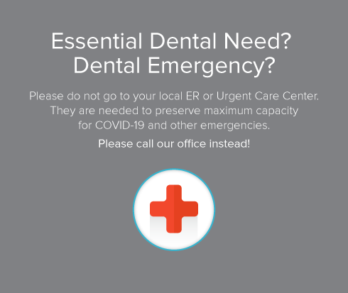 Essential Dental Need & Dental Emergency - La Quinta Dental Group and Orthodontics