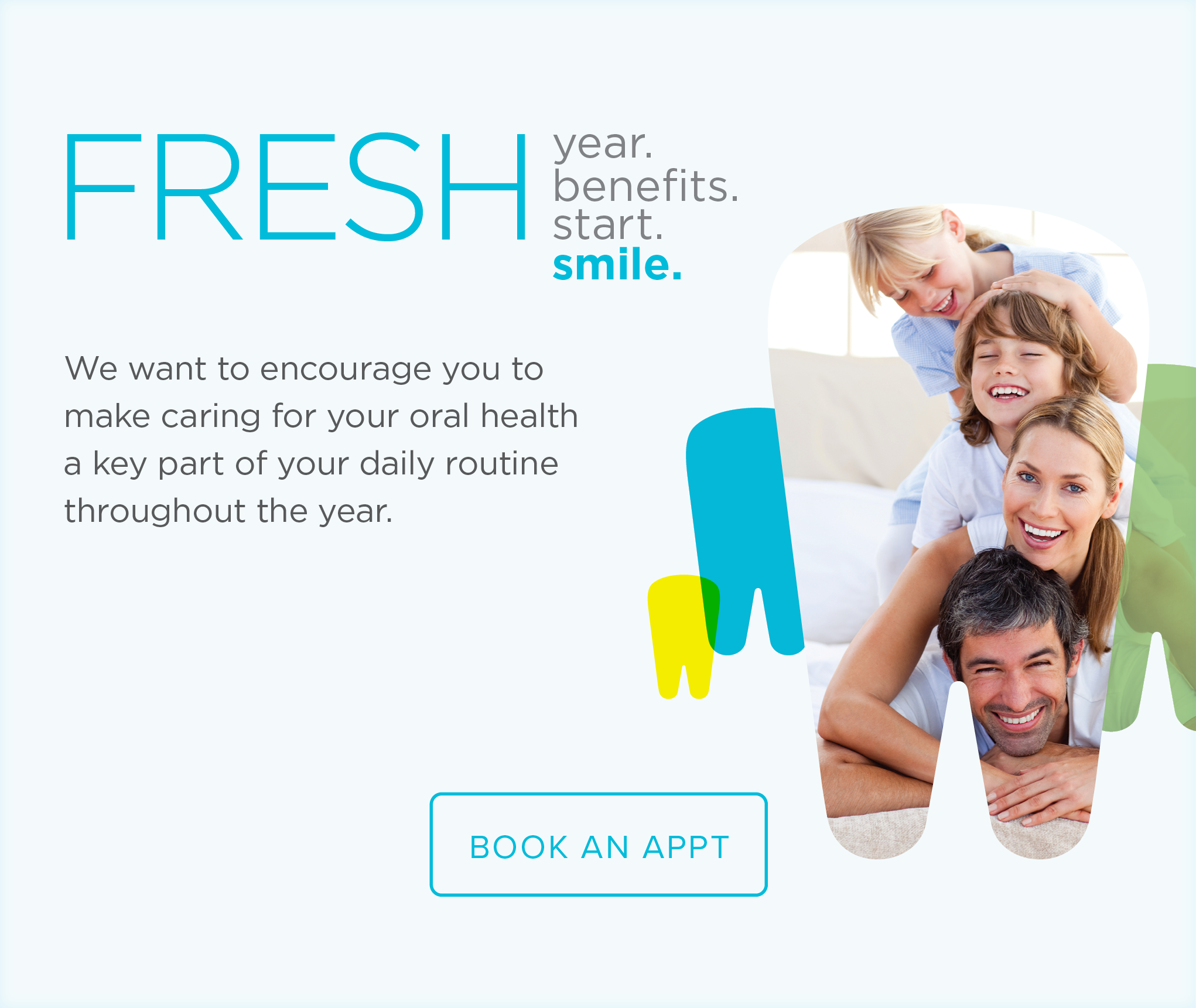 La Quinta Dental Group and Orthodontics - Make the Most of Your Benefits